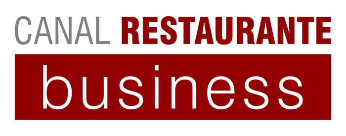 Logo Canal Restaurante Business